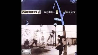 Warren G-And ya don't stop