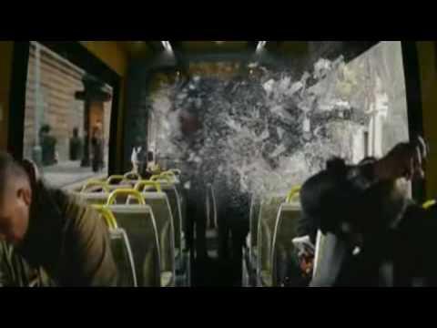G.I. Joe El origen de Cobra Trailer subtitulado
