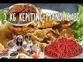 Download Lagu GIla! 1 Kg Kepiting JUMBO Mandi CABE LUDES Mp3 Free