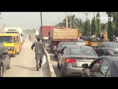 Why Lagosians should be security conscious, using Danfo