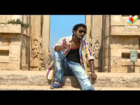 Santhoshakke First Look Promo | Jeeva, Soujanya | Latest Kannada Movie
