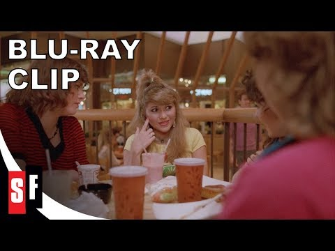 Valley Girl (1983) - Clip: Gossip Girls (HD)