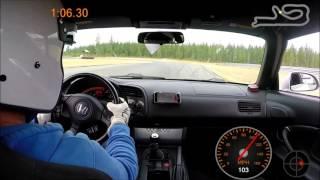 Download Lagu Ridge Motorsports Park (RMP)- S2000 AP2 - 2016-9-15 -1:57.9 Mp3