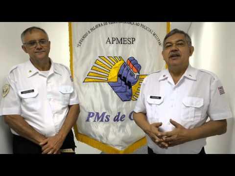 Capelães falam da Campanha Ore Pela Sua Polícia