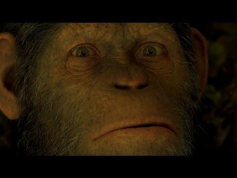 La Guerra del Planeta de los Simios - Sé testigo del final?>