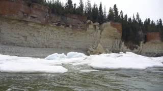 Video 1: Lake Winnipeg (Spring 2016) // Lac Winnipeg (printemps 2016)