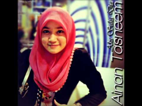 Ainan Tasneem – Aku Suka Dia(Studio Version) [Lyrics & Download link]