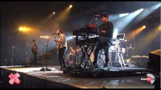 The Shins - Simple Song - Lowlands 2012