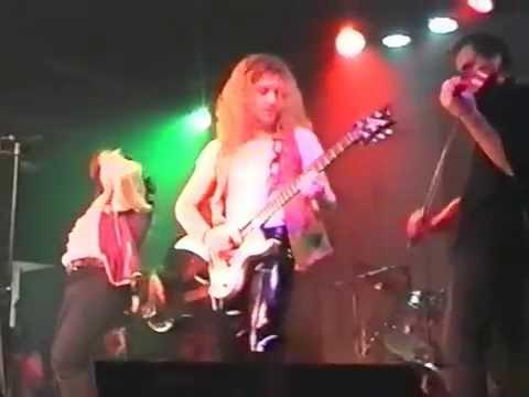 Se quien - Barcelona 1996