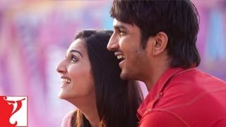 Shuddh Desi Romance - Raghu & Tara