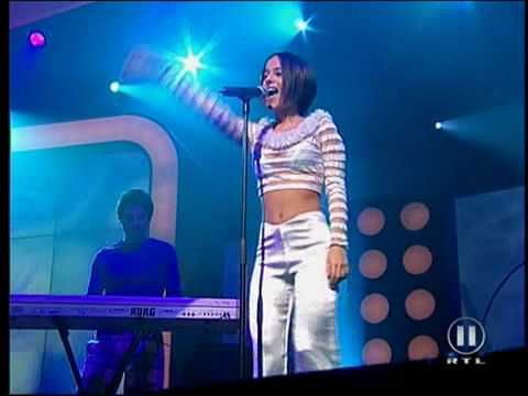 Alizee   L Alize concert (видео)
