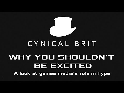 media - TotalBiscuit brings you a discussion video on the games media's involvement in hype campaigns for unreleased or in-development titles and the negative impact it has on the industry. Follow...