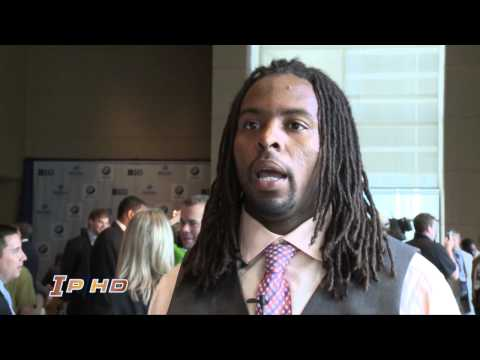 Tavon Wilson Interview 7/28/2011 video.