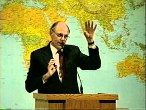 Principalities and Powers - Jim Logan