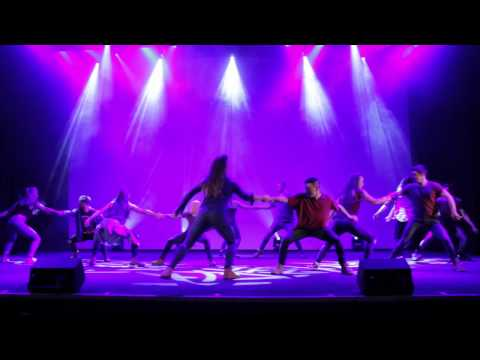 Don't Wait For Him – Mapei – Choreographed by Matt Walker & Amy Cook