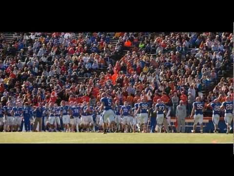 2011 UW-Platteville Football Highlight Video