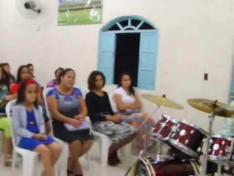 Primeira Igreja Assembleia de Deus em planalto serrano bloco c Espirito Santo