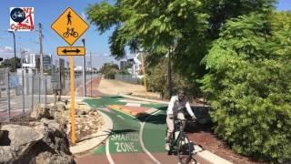 Cycling in Perth (Australia)
