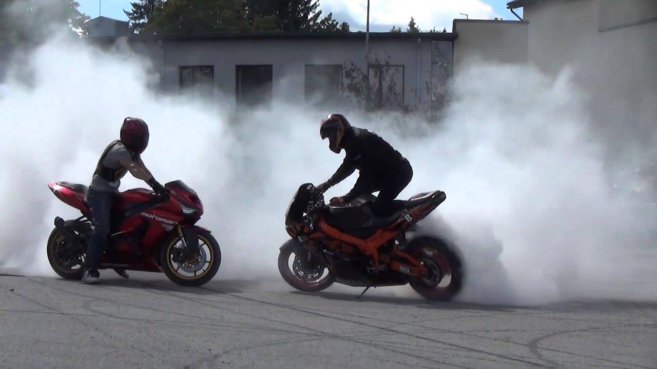 Motoshow Türil