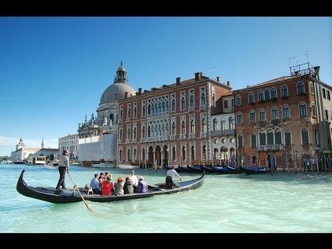 Venedig: Traumstädte - Stadtinseln (2/2) [Doku Deut ...