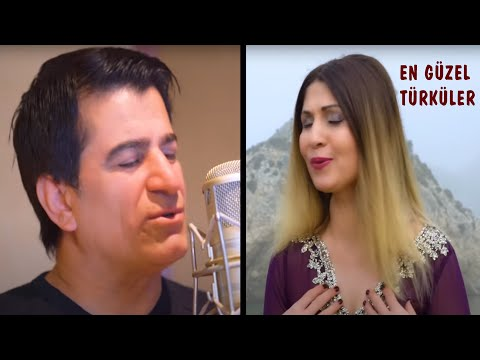 Gülcan feat. Mehmet Balaman Yeni 2018 - En Çok Dinlenen Türküler - En Yeni Karışık Türküler 2018