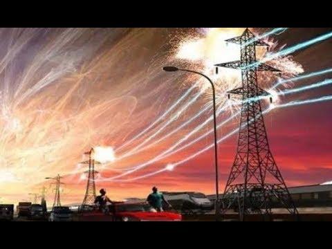 DoD Plans Solar-Storm-Based National Blackout Drill - Communications Interoperability Training