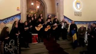 Menina @ X Tosta Mista- Festival de Tunas Mistas, Cidade de Viseu
