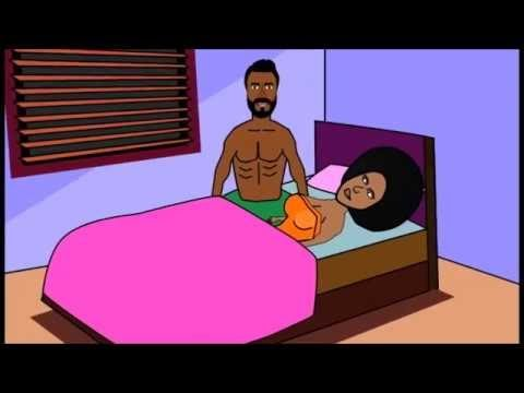 The Penalty For Abortion (Mrcalebtoons)