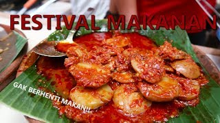 Video Makan Besar | 1 MINUTE CHALLENGE | Festival Makanan Kampoeng Legenda di Mal Ciputra MP3, 3GP, MP4, WEBM, AVI, FLV November 2017