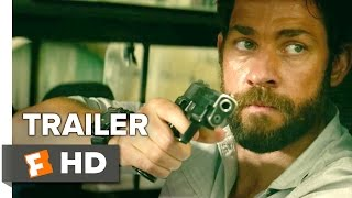 Nonton 13 Hours  The Secret Soldiers Of Benghazi Official Trailer  1  2016    John Krasinski Thriller Hd Film Subtitle Indonesia Streaming Movie Download