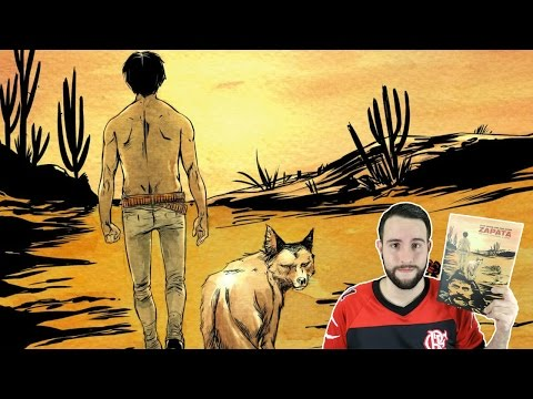 Papo Zine | Por mais um dia com Zapata