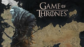 Video Entire Game of Thrones Map/World Detailed MP3, 3GP, MP4, WEBM, AVI, FLV April 2019