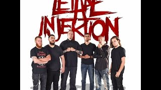 Lethal Injektion, Tech N9ne & Twista - Verbal WarFare  [NEW MUSIC]