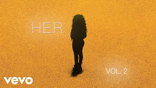 Video H.E.R. - Changes (Audio) MP3, 3GP, MP4, WEBM, AVI, FLV Juli 2018