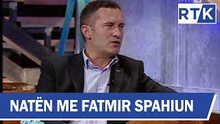 Naten me Fatmir Spahiun Idriz Vehapi & Ansambli