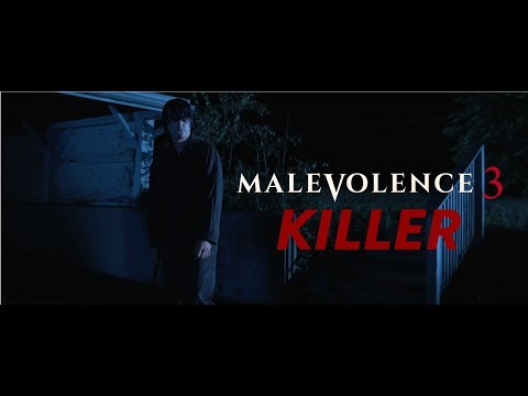 Malevolence 3 Killer 15 sec spot