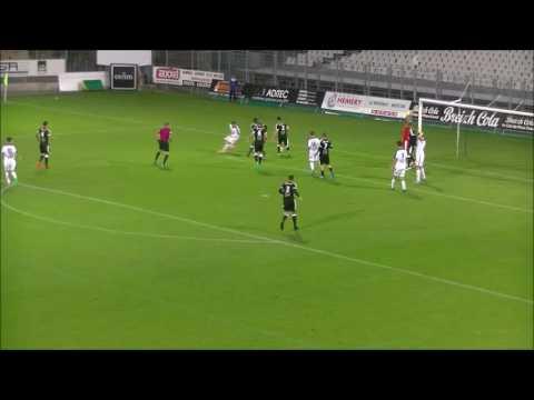 La mejor parada vista en un penalti