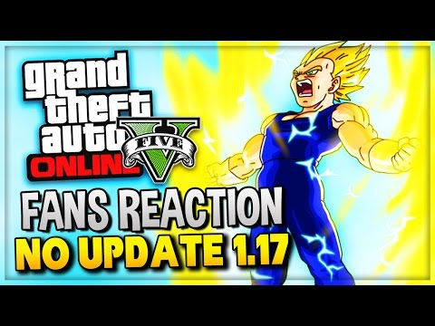 update - GTA 5 Online, GTA V & GTA 5 Update 1.17 For GTA 5 & GTA 5 Online! GTA 5 Online & GTA 5 Gameplay! LETS GET 3000+ LIKES!!! For These Pre Patch Notes! ▻ Follow Me On Twitter: https://twitter.com/i...