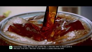 Video Coca-Cola 2016 Wrong Guest TVC featuring Deepika Padukone MP3, 3GP, MP4, WEBM, AVI, FLV Juli 2017