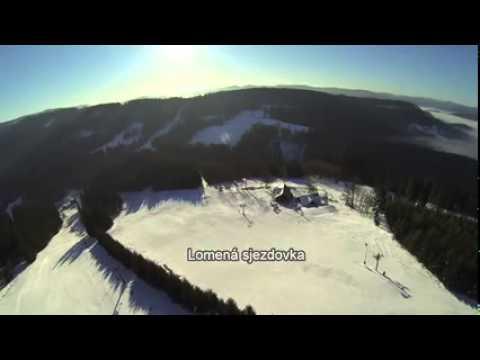 Ski Park Gruň, Beskydy