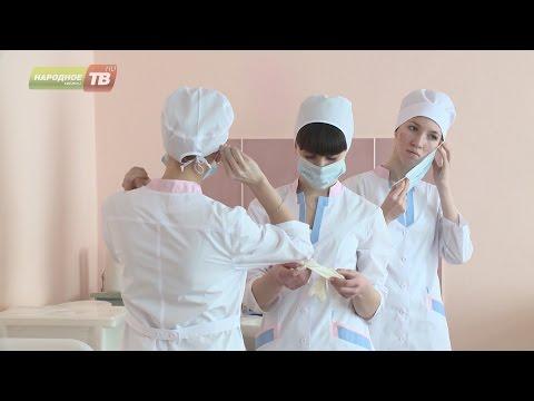 Медицинские видеоролики для конкурсов