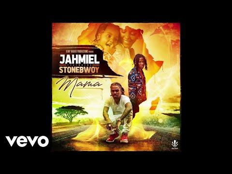 Jahmiel - Mama ft. Stonebwoy