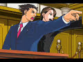 Phoenix Wright Music Cornered