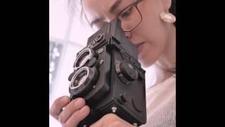 Бекстейдж фотосессии. Фотостудия К2