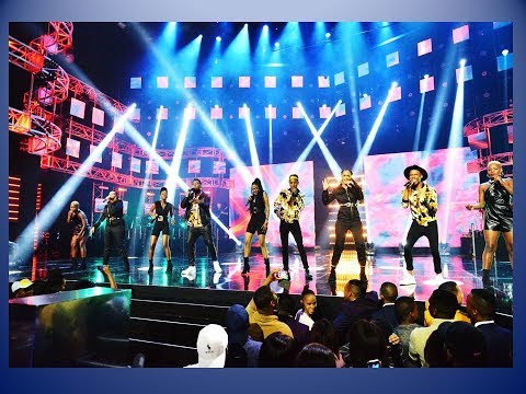Idols SA Top 17 Performances Group A. Still Viggy and Virginia and Nolo Impressed.