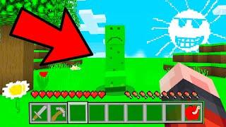 MINECRAFT MA È DISEGNATO DA UN BAMBINO DI 2 ANNI - Minecraft ITA