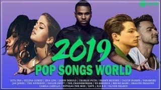 Video Pop 2019 Hits | Maroon 5, Taylor Swift, Ed Sheeran, Adele, Shawn Mendes, Sam Smith Live 24/7 MP3, 3GP, MP4, WEBM, AVI, FLV Juni 2019