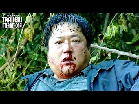 The Wailing - a Korean thriller movie by Na Hong-jin | Official Trailer #2 [HD]