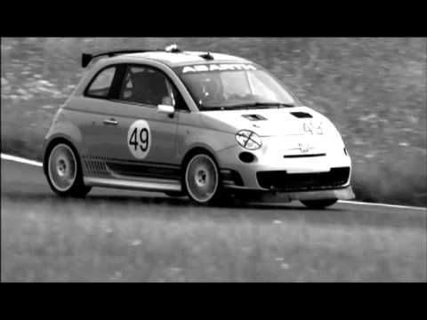 ABARTH 500 Esseesse - The Joy of Empowerment