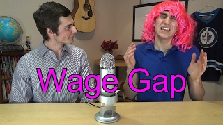 Is the Wage Gap REAL? Mercer & Mogilevsky Show